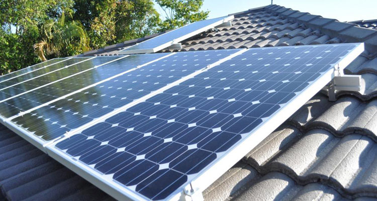 Evolution Solar Panels