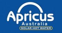 Apricus blue logo