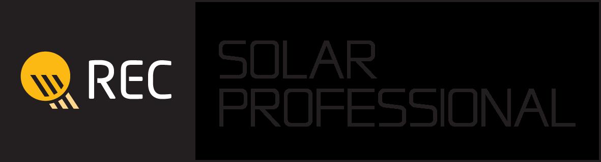 Rec Solar Panels Evolution Solar Sunshine Coast