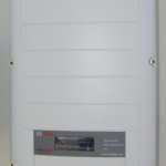 SolarEdge 4000