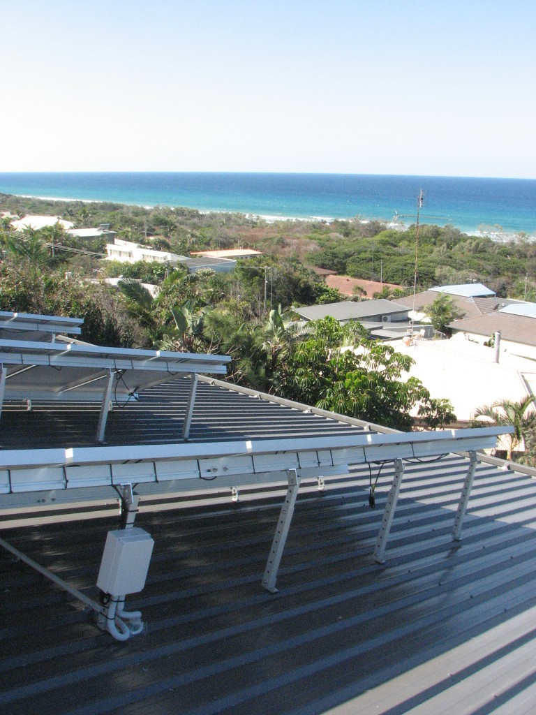 Solar Mounting Systems Part 3 Tilted Mounting
