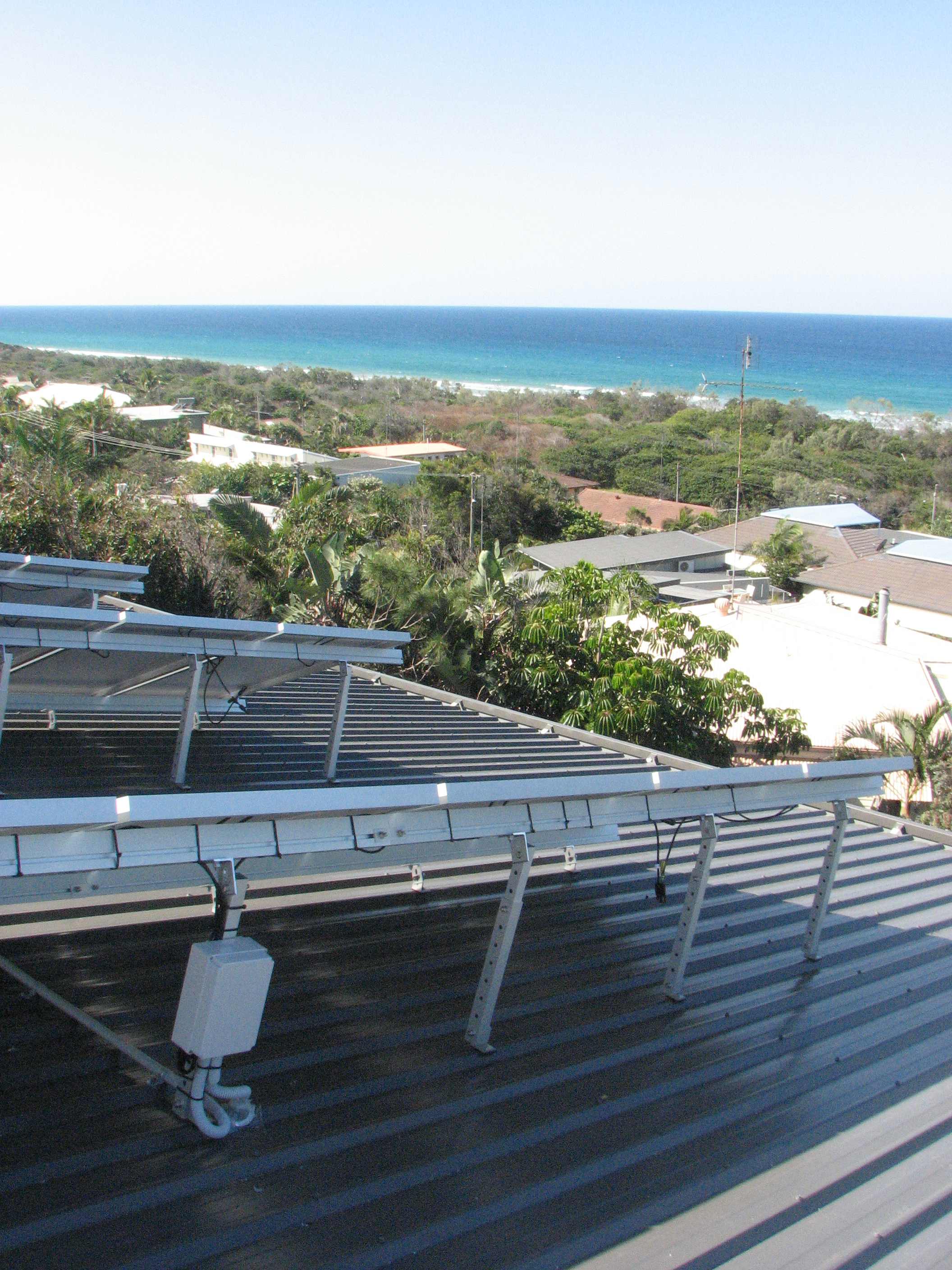 Solar Mounting Systems PART 3 – Tilted Mounting