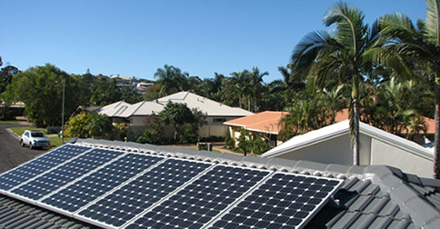 Evolution Solar Sunshine Coast 5309 5573 Your Solar Guru
