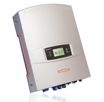 Sungrow Inverters