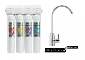 STREAM 4 Water Filter